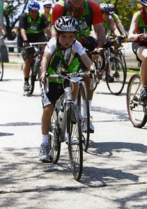Local Bike Competitions