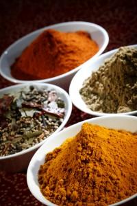 Curry Orange Salmon Recipe