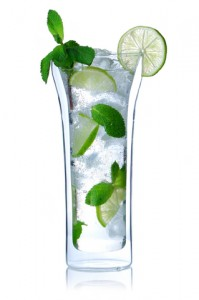 The Silver Cloud Mojito Recipe