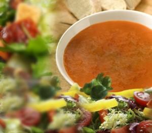 100 Calorie Soup Recipe