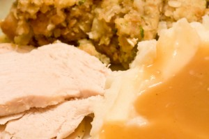 Low-Carb Thanksgiving Ideas