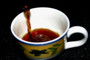 Jamaican Hot Tea Toddy Recipe