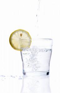lemon water, lemon, fresh lemon, organic lemon