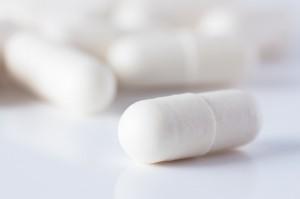 Probiotics Inhibit E. Coli