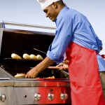 4 Tips For A Silver Cloud Diet Barbeque