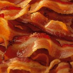 Bacon: The Secret to Long Life?