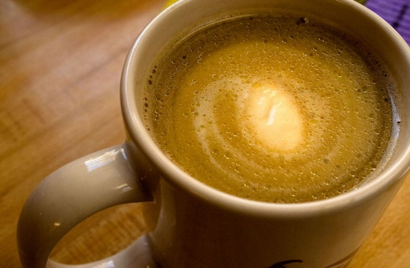 butter-in-coffee