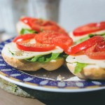 5 Amazing Bread-less Sandwich Ideas