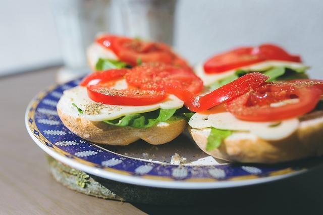 sandwichveggiesalerno