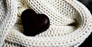Homemade Dark Chocolate Recipe