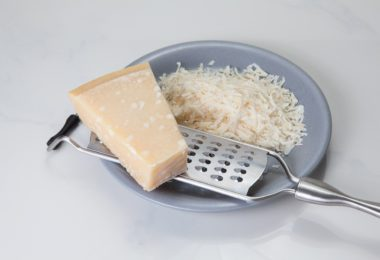 Low Lactose Cheese