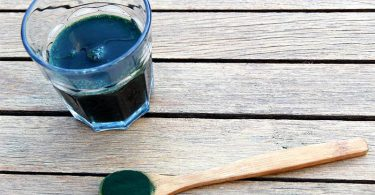 Chlorella or Spirulina