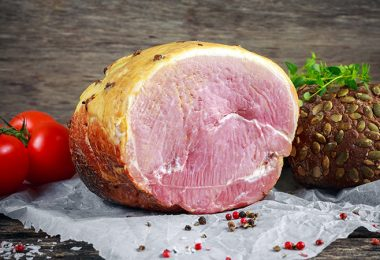 Baked Ham Recipe