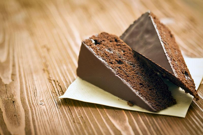 Flourless French Chocolate Cake Recipe