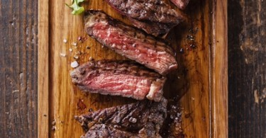 Hotcha Flank Steak Recipe