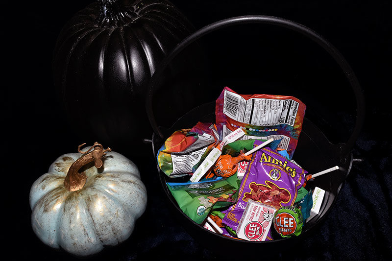 Halloween Health Tips