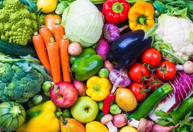 The Advantages of Vegetables