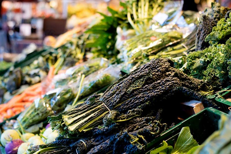 Ways to Add More Green Leafy Vegetables to Your Diet