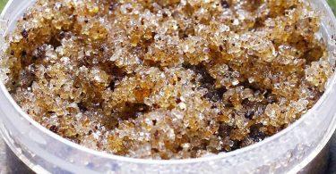 DIY Sugar Scrub Recipe