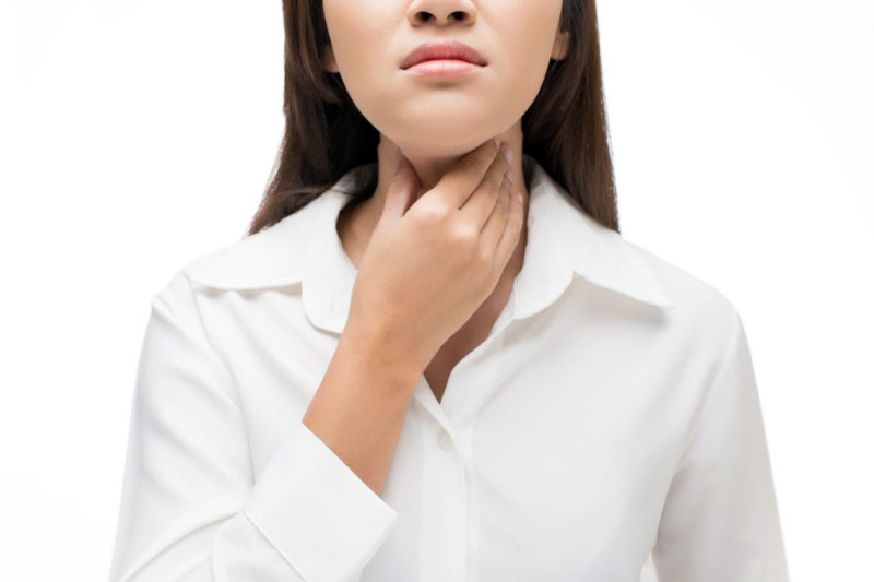 Foods That Are Good for Your Thyroid
