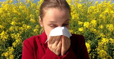 Winter Allergy Remedies